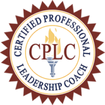 Certified Professional Leadership Coach