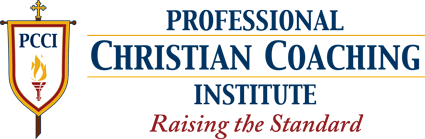 Professional Christian Coaching Institute Logo