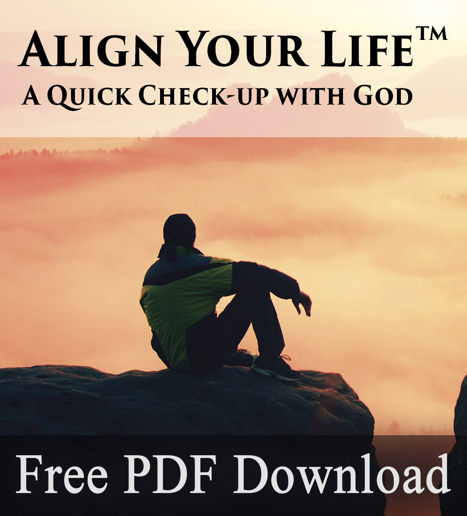 Align Your Life